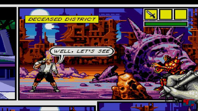 Screenshot - SEGA Mega Drive Classics (PC) 92578777