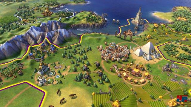 Screenshot - Civilization 6 (PC) 92525632