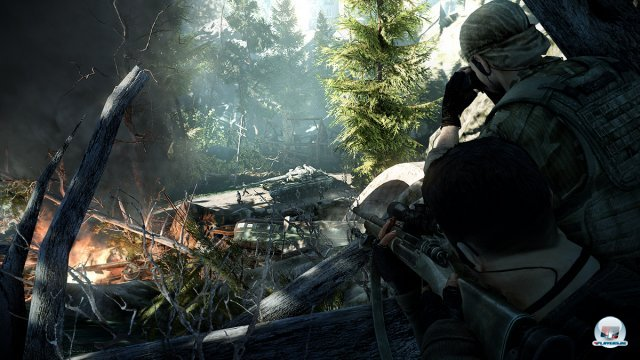Screenshot - Sniper: Ghost Warrior 2 (PC) 2367747