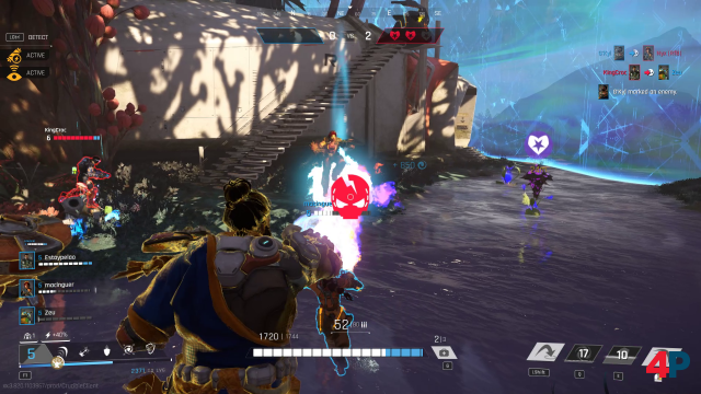 Screenshot - Crucible (PC)