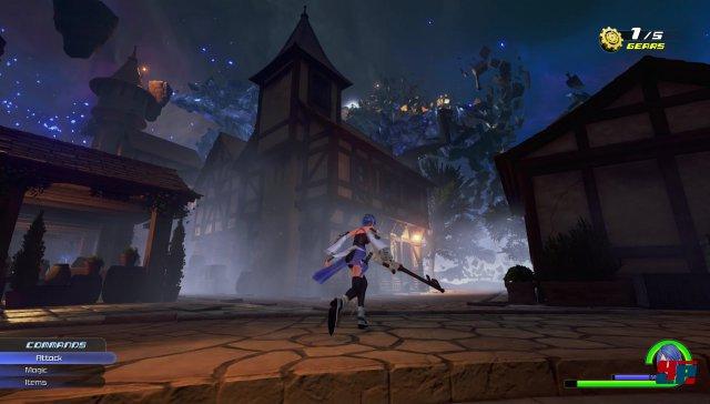 Screenshot - Kingdom Hearts HD 2.8 Final Chapter Prologue (PS4) 92538318