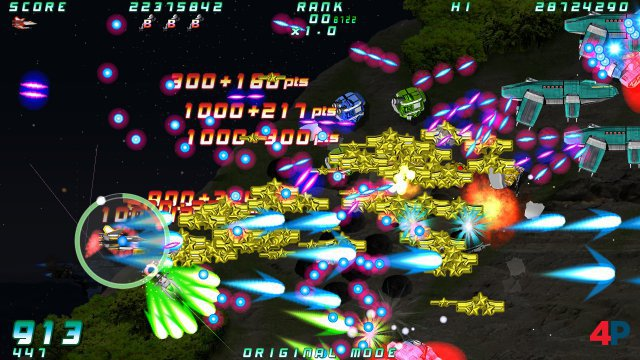 Screenshot - Rolling Gunner (Switch) 92592521