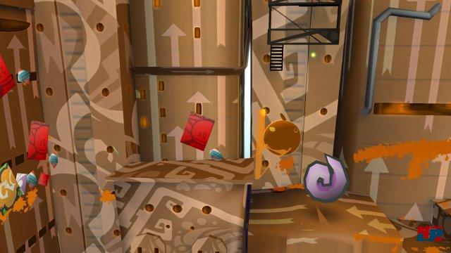 Screenshot - de Blob (PC)