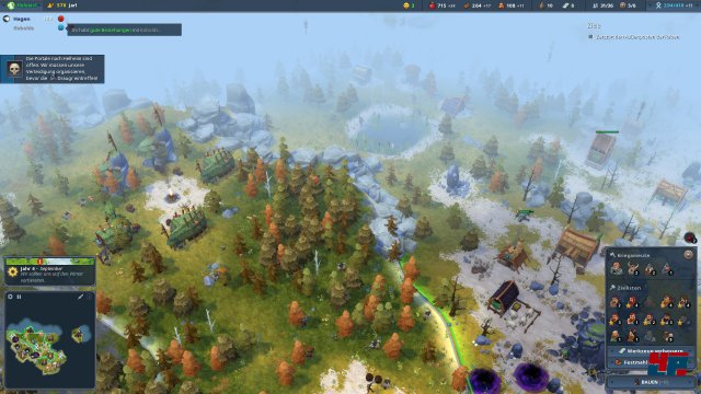 Screenshot - Northgard (PC) 92561193