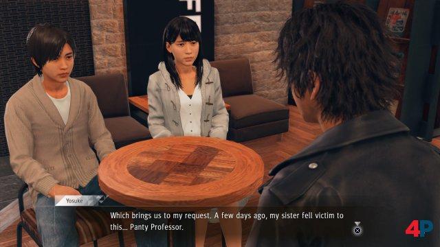 Screenshot - Judgment (PlayStation4Pro) 92590903