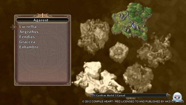 Screenshot - Agarest: Generations of War 2 (PlayStation3) 92403097