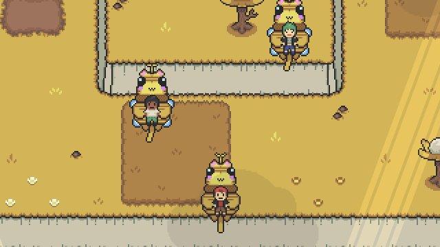 Screenshot - Glitched (PC, PS4, Switch, One) 92644742