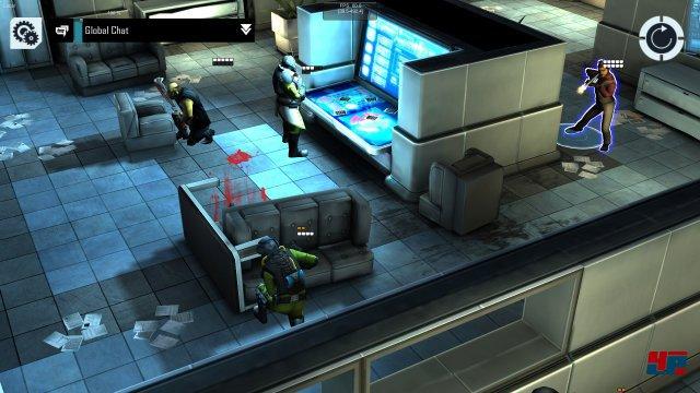 Screenshot - Shadowrun Online (PC)