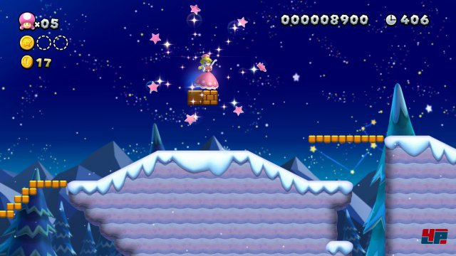 Screenshot - New Super Mario Bros. U (Switch) 92573586
