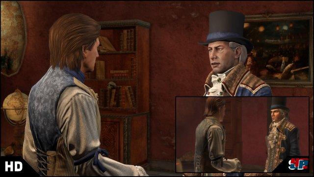 Screenshot - Assassin's Creed Liberation HD (360) 92474873