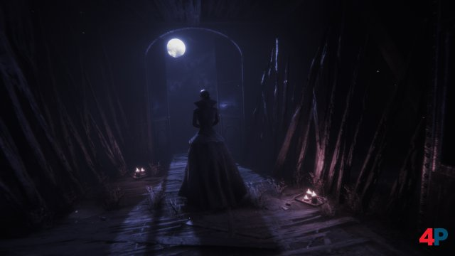 Screenshot - Maid of Sker (PC)