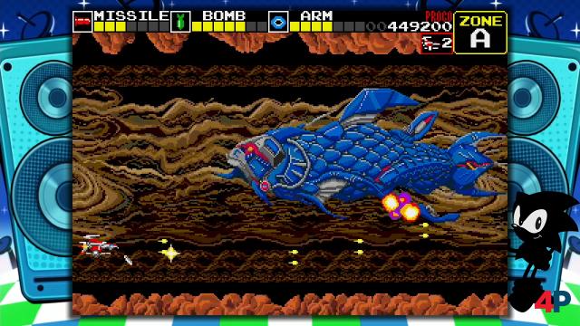 Screenshot - SEGA Mega Drive Mini (Spielkultur) 92589208