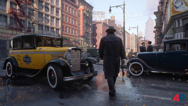 Screenshot - Mafia: Definitive Edition (PC)