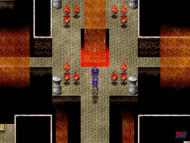 Screenshot - The Book of Legends (PC) 92474886