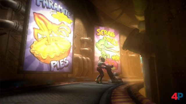 Screenshot - Oddworld: New 'n' Tasty (Switch) 92621351