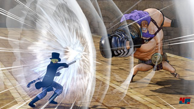 Screenshot - One Piece: Pirate Warriors 3 (PC) 92502200