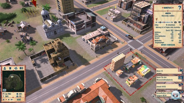 Screenshot - Tropico 4 (PC) 2261432