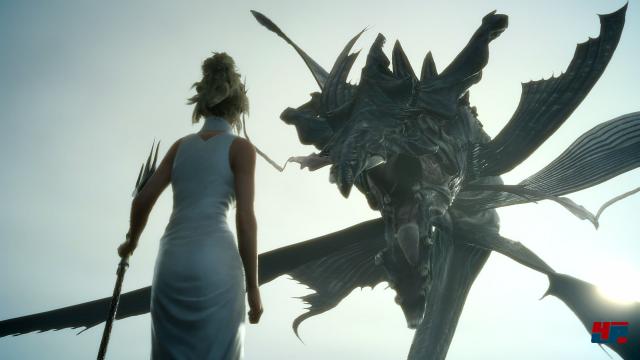 Screenshot - Final Fantasy 15 (PS4) 92527948