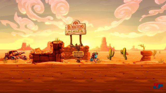 Screenshot - SteamWorld Dig 2 (PC) 92554022
