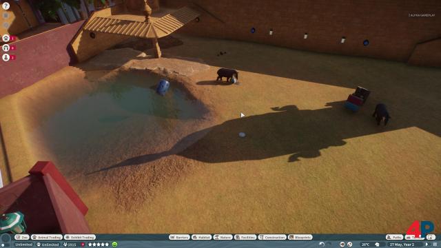 Screenshot - Planet Zoo (PC) 92595477