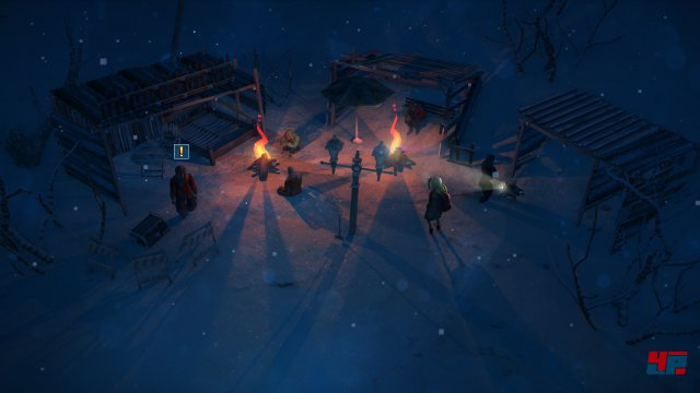 Screenshot - Impact Winter (PC) 92537083