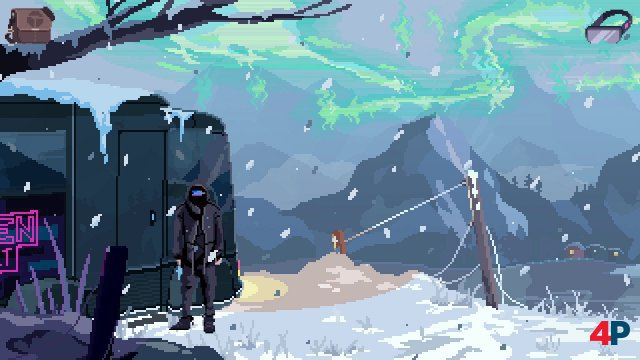 Screenshot - VirtuaVerse (PC)
