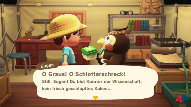 Screenshot - Animal Crossing: New Horizons (Switch) 92608333