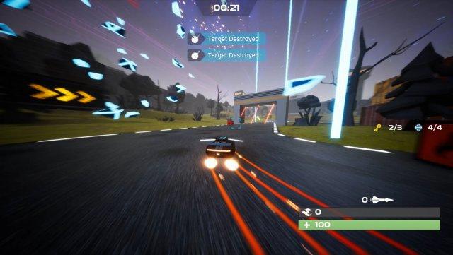 Screenshot - Rocket Assault (PC)