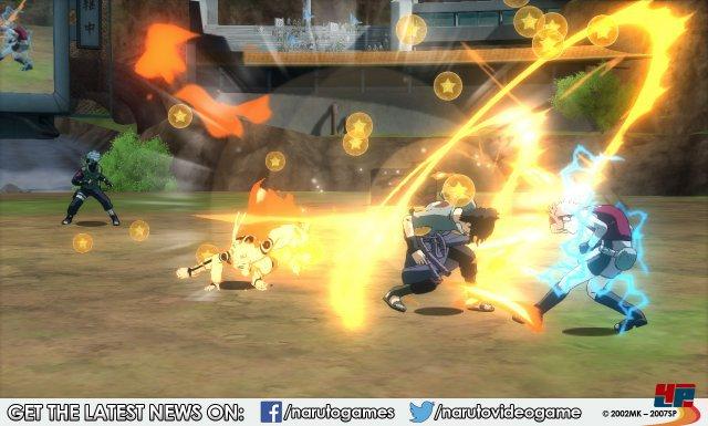 Screenshot - Naruto Shippuden: Ultimate Ninja Storm Revolution (360) 92476604