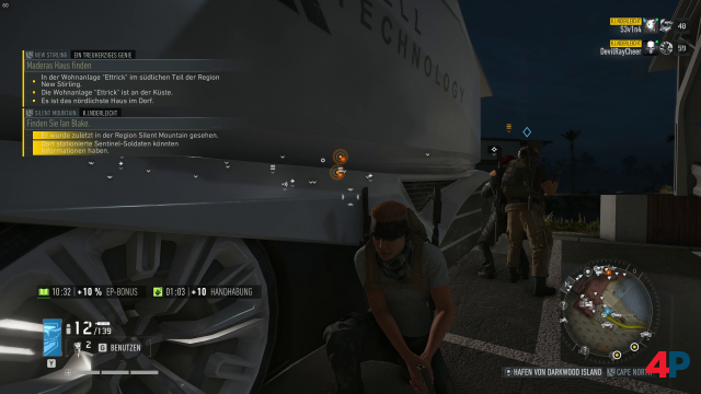 Screenshot - Ghost Recon Breakpoint (PC) 92597751