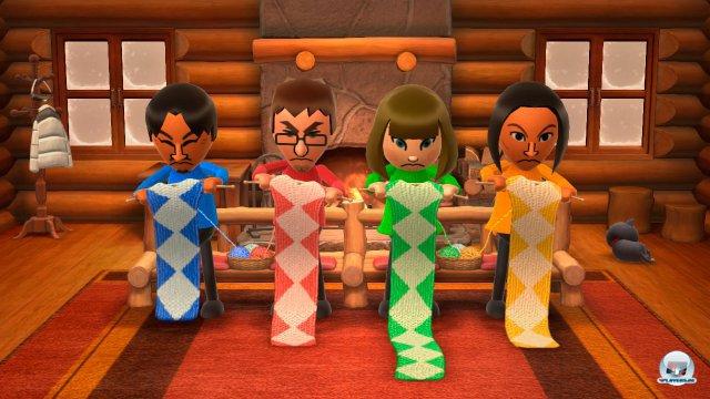 Screenshot - Wii Party U (Wii_U) 92469306