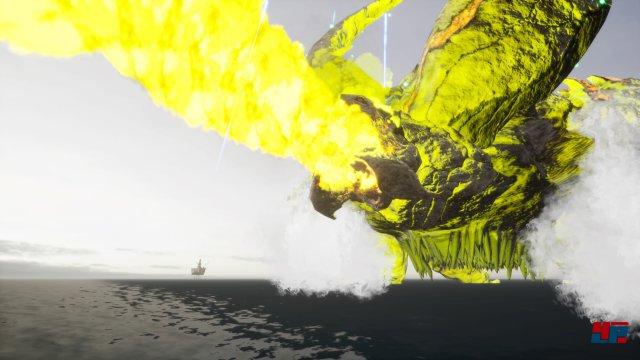 Screenshot - Earth Defense Force: Iron Rain (PS4) 92586143