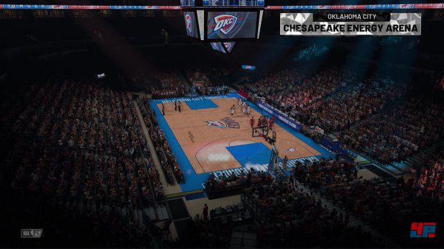 Screenshot - NBA 2K19 (PS4) 92573669