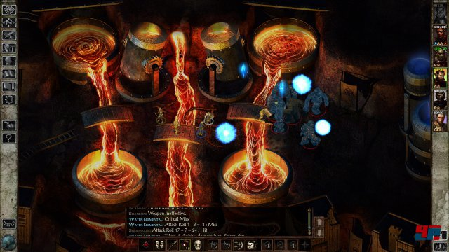 Screenshot - Icewind Dale Enhanced Edition (Android) 92489512