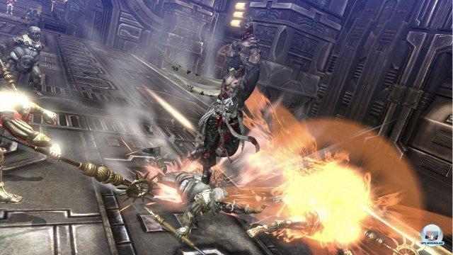 Screenshot - Asura's Wrath (360) 2262352