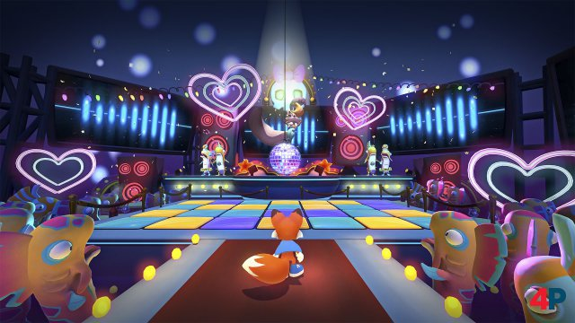 Screenshot - New Super Lucky's Tale (Switch) 92590588