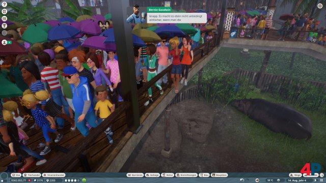 Screenshot - Planet Zoo (PC) 92600207