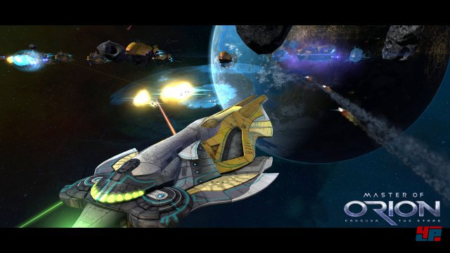 Screenshot - Master of Orion (PC) 92532086