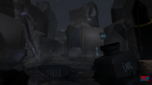 Screenshot - Unknown Fate (HTCVive)