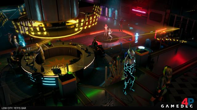 Screenshot - Gamedec (PC) 92609179