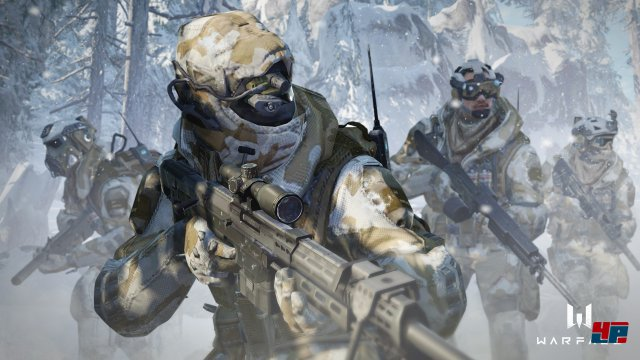 Screenshot - Warface (PC) 92542330