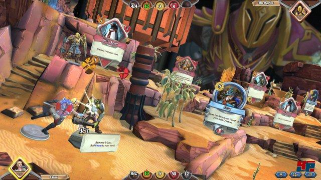 Screenshot - Chronicle: RuneScape Legends (PC) 92520549