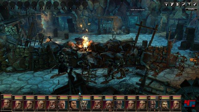 Screenshot - Blackguards 2 (PC) 92497966