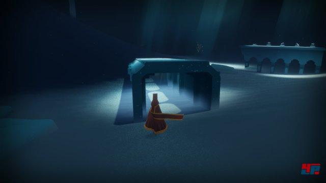 Screenshot - Journey (PlayStation4) 92510155