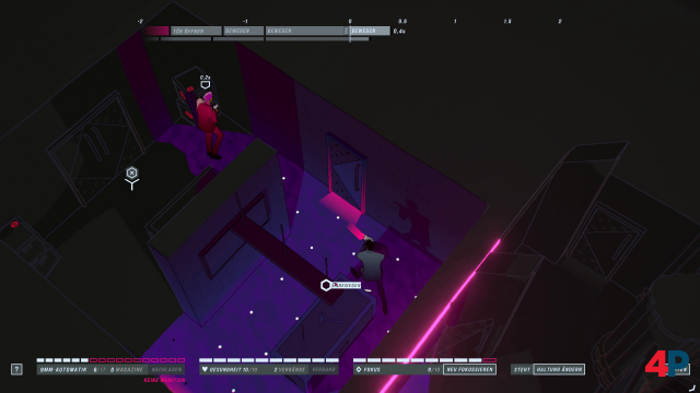 Screenshot - John Wick Hex (PC) 92598020