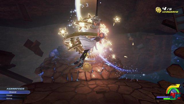 Screenshot - Kingdom Hearts HD 2.8 Final Chapter Prologue (PS4) 92539576
