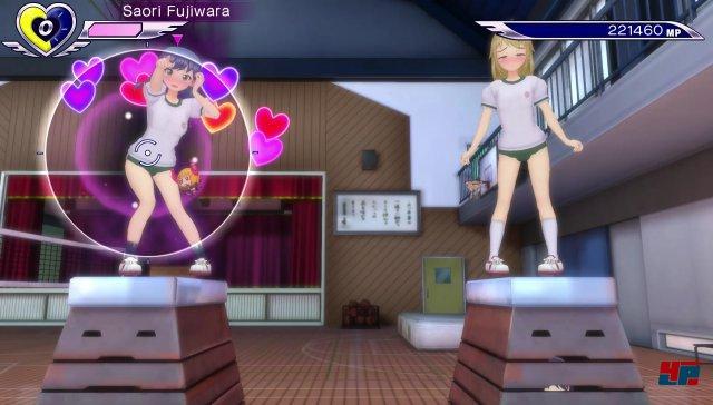 Screenshot - Gal Gun: Double Peace (PS4) 92530013