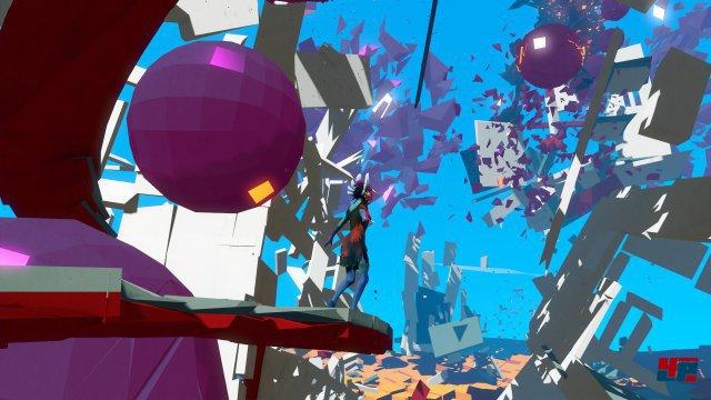Screenshot - Bound (PS4) 92532073