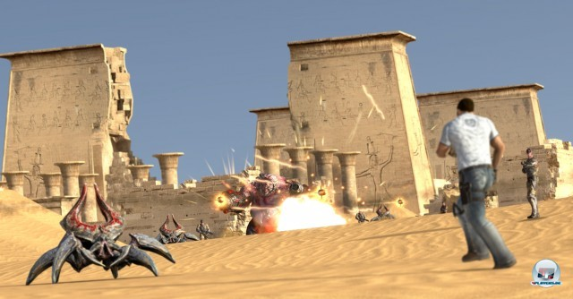 Screenshot - Serious Sam 3: BFE (PC) 2243763