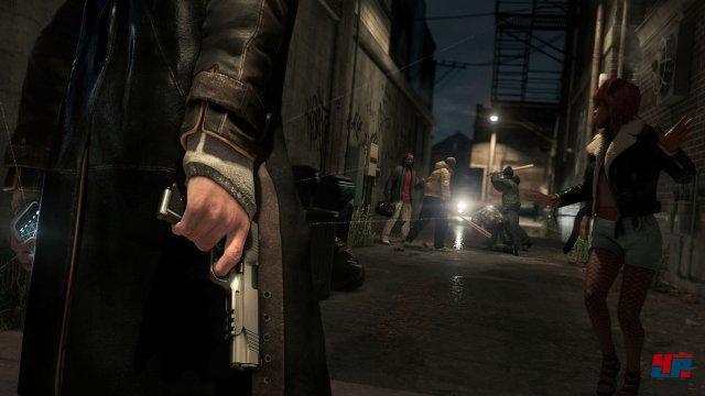 Screenshot - Watch Dogs (PC) 92483239